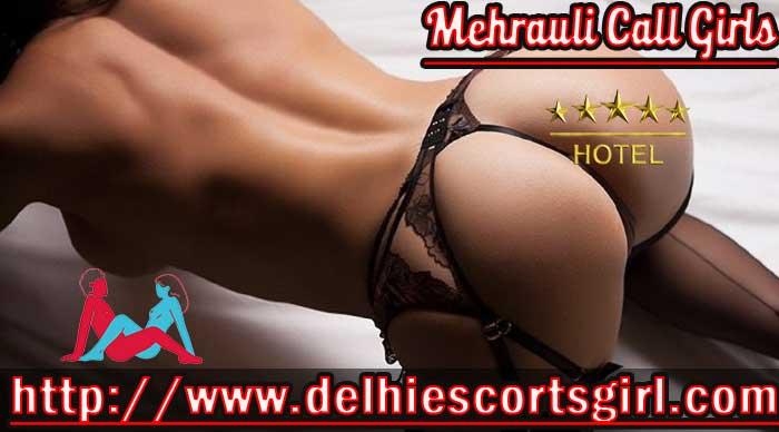 Mehrauli-Call-Girls