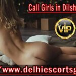 Sexy Bubbly Hot Escorts in Dilshad Garden