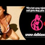 Charming Russian Escorts in Rajendra Place