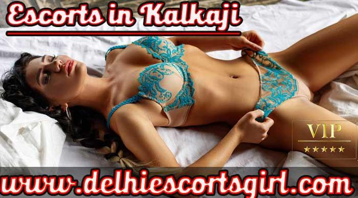 Escorts in Kalkaji