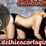 Wild & Erotic Hauz Khas Escorts Girl