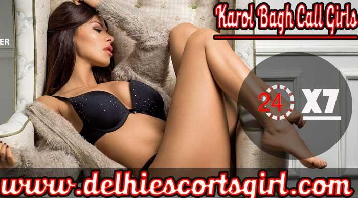 Karol Bagh Escort Girls